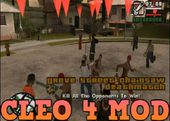 Grove Street Chainsaw DeathMatch v1.00