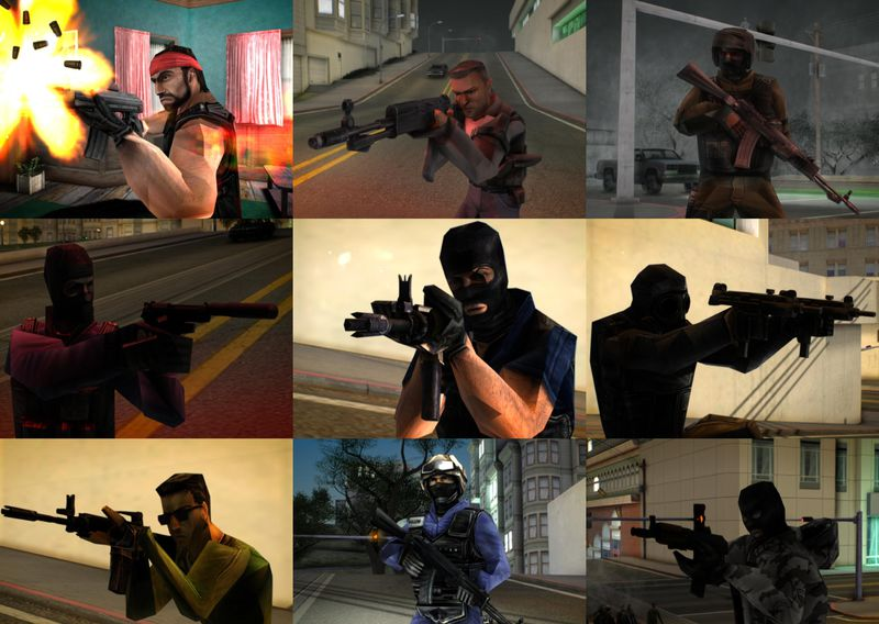 counter strike condition zero gun game mod download