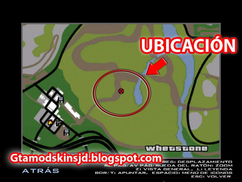 Descargar Carpeta Cleo Text Para Gta San Andreas Pc Gta San Andreas ...