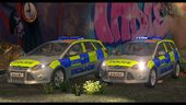 2013 Met Police Ford Focus Estate IRV ELS 8