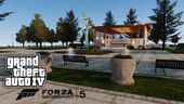 Forza Motorsport 5 garage [BETA 2.0]