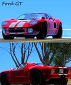 Ford GT TT Black Revel