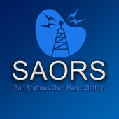 San Andreas Own Radio Station