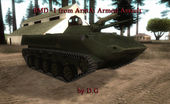 BMD-1 from ArmA: Armed Assault