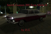 Smith Custom 200 from Mafia II