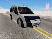 Ford Transit Connect V.2