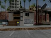 New home of the CJ in Santa Marina Beach V1.1