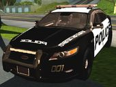 Vapid Interceptor (Ford Taurus Modified) 1.1