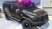 Need For Speed SWAT VAN [ELS]