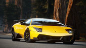 Lamborghini Murcielago Lp670 SV Engine Sound from NFS:HP10 (Renew)