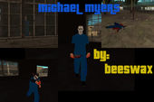 Michael Myers Cleo Mod