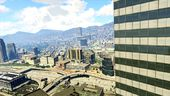 GTA 5 Los Santos Sunshine Wallpaper