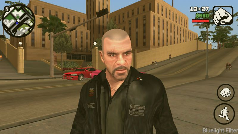 Character ] Johnny Klebitz - Grand Theft Auto IV: The Lost and ...