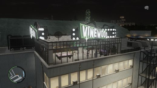 Winewood Cafe&Bar (Airport) V1.1