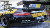 Porsche 911 RSR GT3 Rally Sound Mods