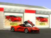 Ferrari Diecast Owner's Club Indonesia (FDOCI) Office
