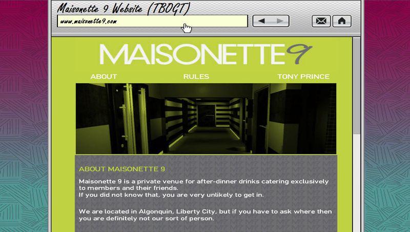 Grand theft auto iv dating website