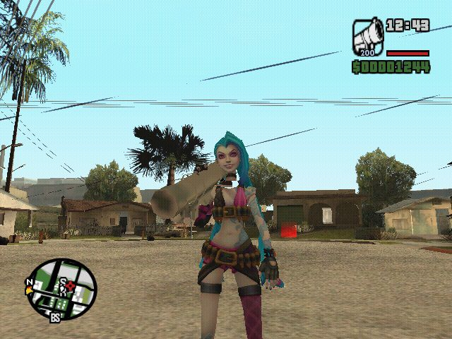TODOS os Cheats de GTA San Andreas PS2  VICIOGAME
