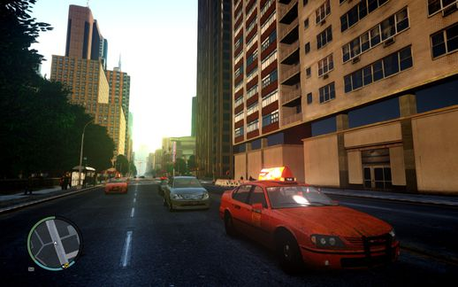 GTA IV to V ENB Setting v2 [Update]