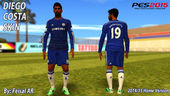 Diego Costa (Chelsea Home 14/15)