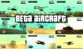 Beta Aircraft Pack