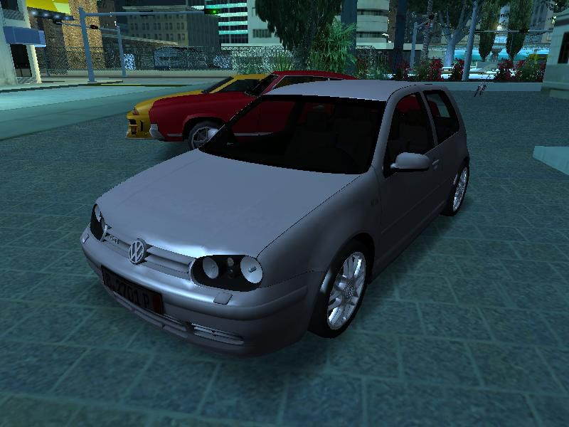 gta san andreas vw golf 4 tdi gti equipment mod. Black Bedroom Furniture Sets. Home Design Ideas