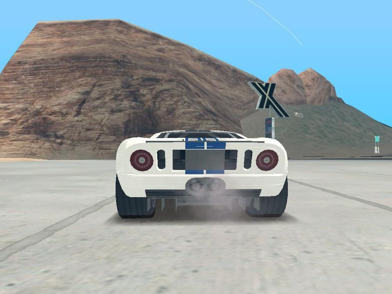Ford Gt  Ford Gt  Ford Gt