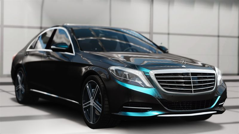 Gta 4 Mercedes Benz S 500 W222 Mod Gtainside Com