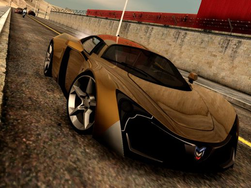 Marussia B2 v1.1.6 Upgrade