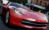 Chevrolet Corvette Stingray C7 2014 [Beta]