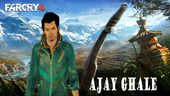 Ajay Ghale - Far Cry 4