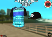 Rowndvsn Clothing Mod Pack