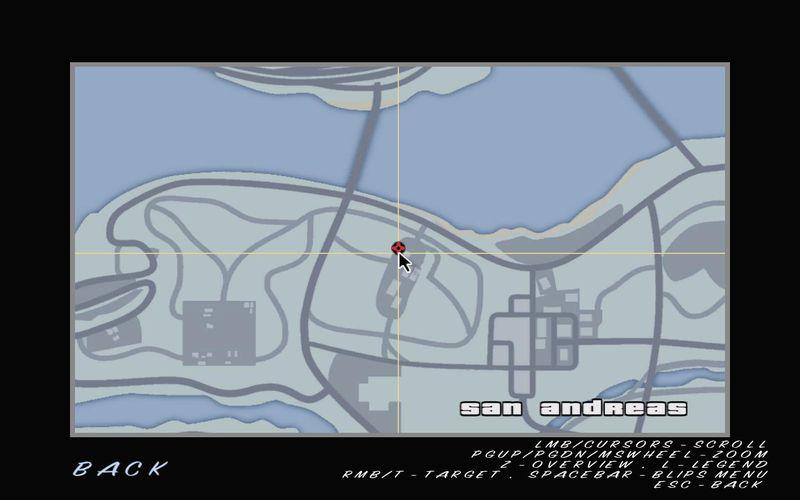 GTA San Andreas GTA V North Yankton Barn Mod GTAinsidecom