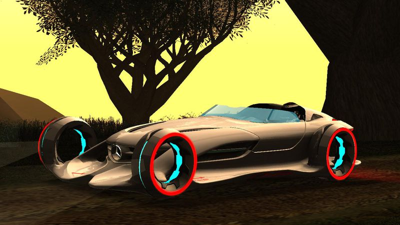 Gta San Andreas New Cars Mod Download