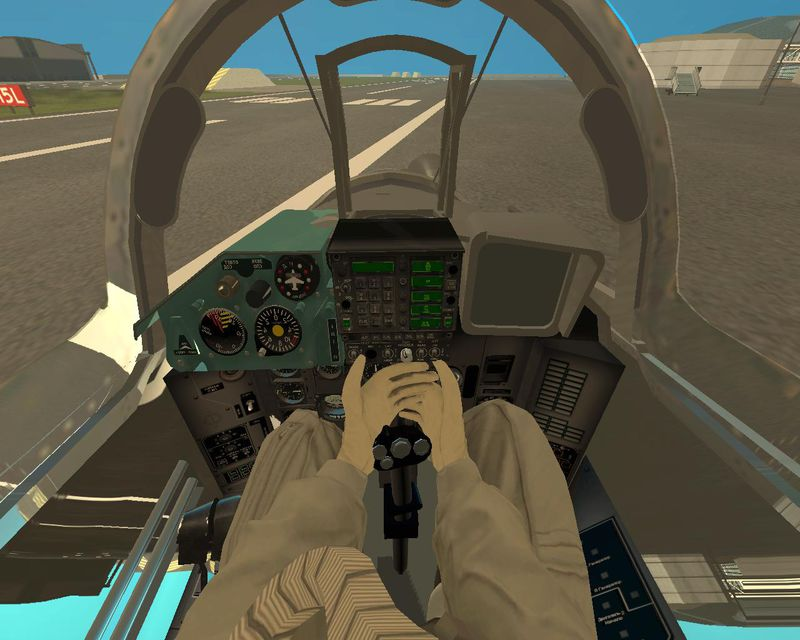 GTA San Andreas MiG-29 Polish Air Force Mod - GTAinside com