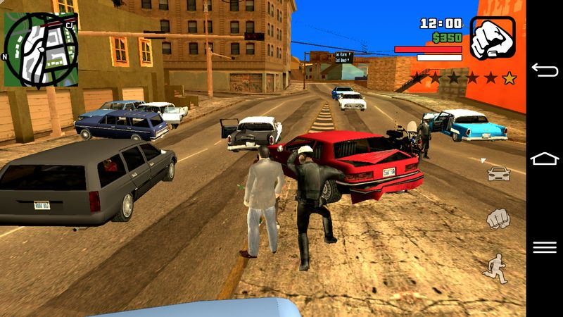 mods for grand theft auto san andreas