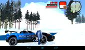 Snowy Area For Android