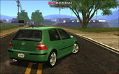 VW GOLF V5 - Stock