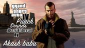 GTA IV Punch Sounds