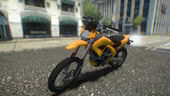 Watch Dogs Kuruhawa Motorsport 450