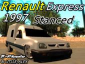 Renault Express 1997 STANCED