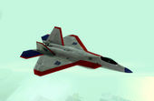 F-22 Raptor G1 Starscream