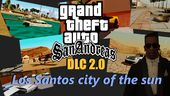 DLC Garage of GTA Online completely new Transport + Marina with Boats 2.0