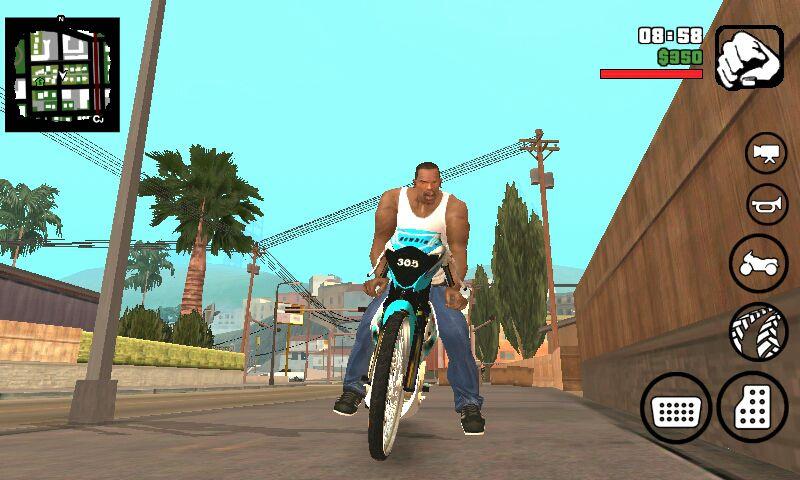 download game ppsspp gta sa mod indonesia