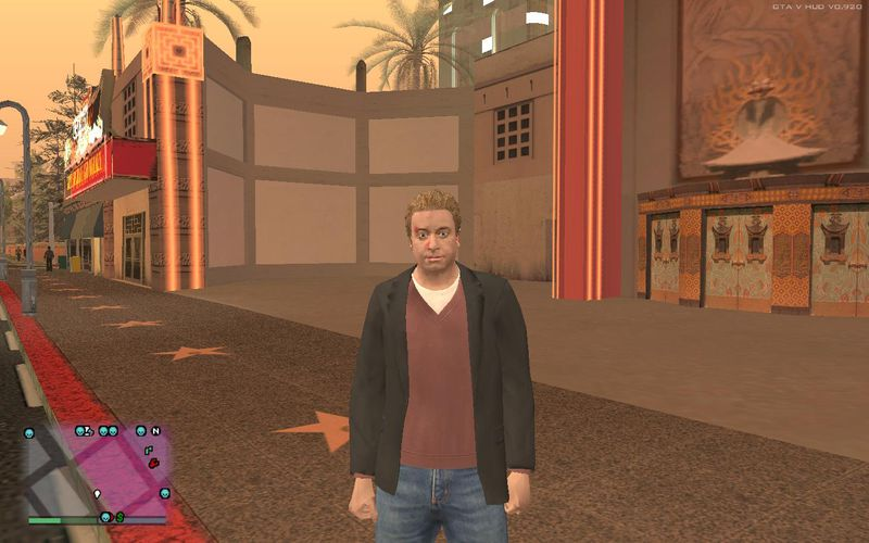 lazlow jones vice city