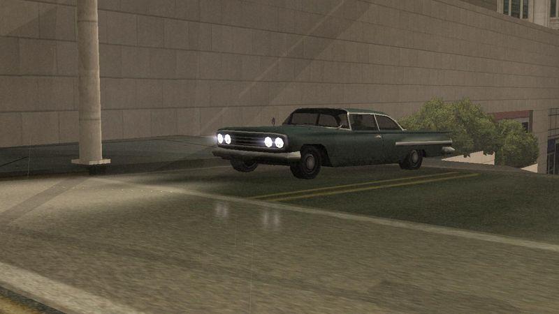 GTA V graphic mod [ Peds / Cars rain reflection ] - Grafikdesign