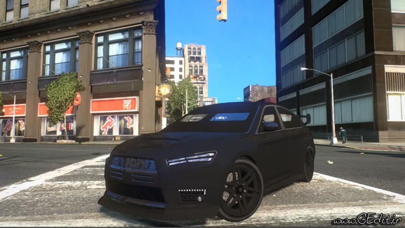 Best Armored Car Gta Online