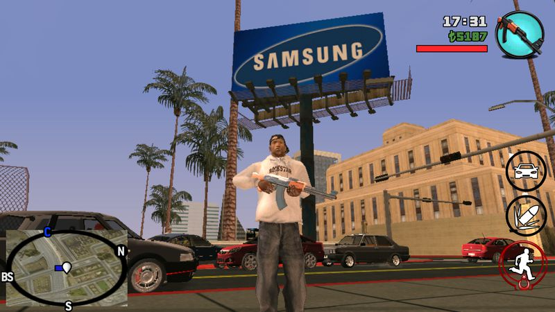 how to download gta san andreas for android lollipop