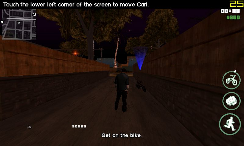 GTA San Andreas FPS Optimizer for Android Mod - GTAinside com