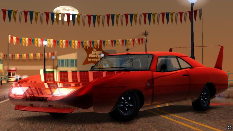 GTA V Imponte Dukes Track 8